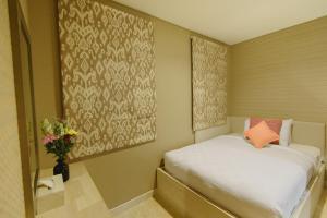 AYANA Residences Luxury Apartment, Apartmány  Jimbaran - big - 4