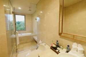 AYANA Residences Luxury Apartment, Apartmány  Jimbaran - big - 162