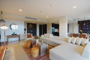 AYANA Residences Luxury Apartment, Apartmány  Jimbaran - big - 14