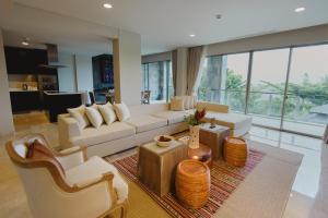 AYANA Residences Luxury Apartment, Apartmány  Jimbaran - big - 123