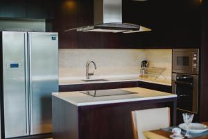 AYANA Residences Luxury Apartment, Apartmány  Jimbaran - big - 124