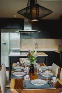 AYANA Residences Luxury Apartment, Apartmány  Jimbaran - big - 149