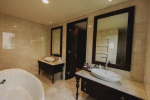 AYANA Residences Luxury Apartment, Apartmány  Jimbaran - big - 140