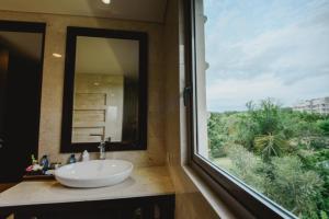 AYANA Residences Luxury Apartment, Apartmány  Jimbaran - big - 132