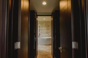AYANA Residences Luxury Apartment, Apartmány  Jimbaran - big - 136