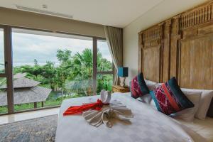 AYANA Residences Luxury Apartment, Apartmány  Jimbaran - big - 131