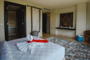 AYANA Residences Luxury Apartment, Apartmány  Jimbaran - big - 130