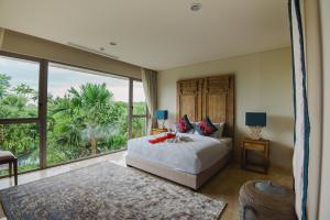 AYANA Residences Luxury Apartment, Apartmány  Jimbaran - big - 165