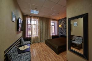 Отель Ин Тайм - фото 12