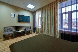 Отель Ин Тайм - фото 15