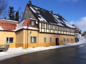 Ferienhaus Kaufmanns Cafe