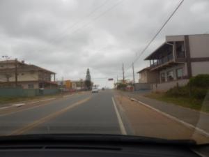 APARTAMENTO 3 ANDAR, FRENTE PARA O MAR, Ferienwohnungen  Ponta do Rei - big - 47