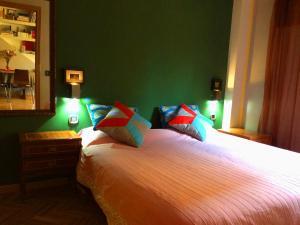Apartment Olivar