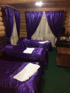 Мини-гостиница Балий