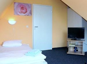 Apartment-Hotel-Dahlem