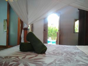 Naru Nua House, Villas  Sanur - big - 21