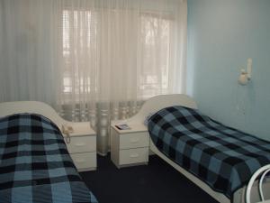 Отель Моряк - фото 18