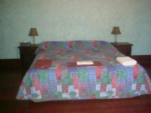 The Priory Hotel, Hotels  Dongara - big - 16
