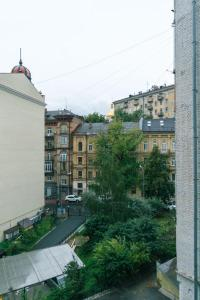 Apartment Mykhailivskyi Lane 9