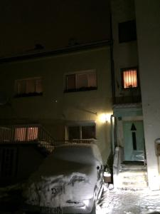 Apartment Bujrum & Enjoy - фото 13