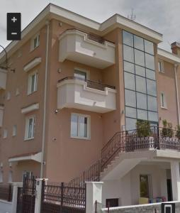 Apartments Nikitovic