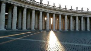 DormiRoma Apartments - Vaticano