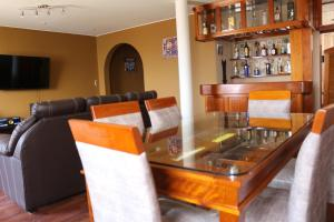 La Ensenada, Ferienwohnungen  Lima - big - 1