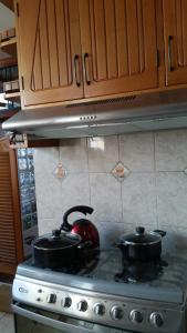 La Ensenada, Appartamenti  Lima - big - 5