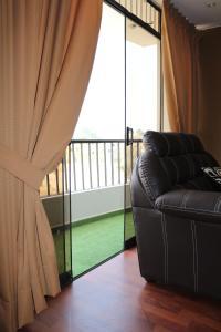La Ensenada, Appartamenti  Lima - big - 6