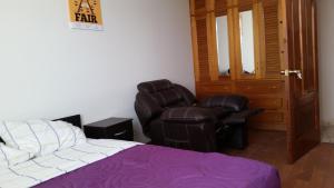 La Ensenada, Appartamenti  Lima - big - 8