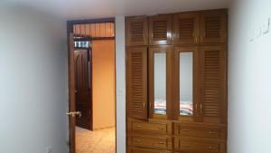 La Ensenada, Appartamenti  Lima - big - 11