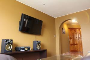 La Ensenada, Appartamenti  Lima - big - 12