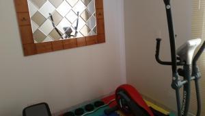 La Ensenada, Appartamenti  Lima - big - 16
