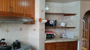 La Ensenada, Appartamenti  Lima - big - 23