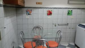 La Ensenada, Appartamenti  Lima - big - 25