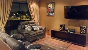 La Ensenada, Appartamenti  Lima - big - 26
