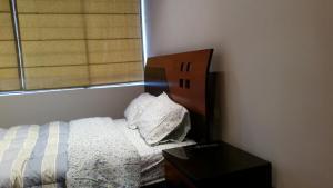 La Ensenada, Appartamenti  Lima - big - 29