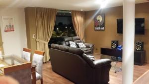 La Ensenada, Appartamenti  Lima - big - 31