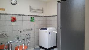 La Ensenada, Appartamenti  Lima - big - 33