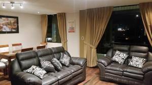 La Ensenada, Appartamenti  Lima - big - 36
