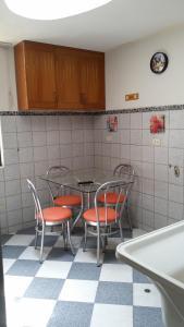La Ensenada, Appartamenti  Lima - big - 37