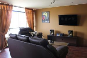La Ensenada, Appartamenti  Lima - big - 39