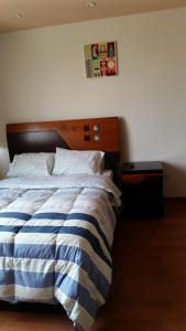 La Ensenada, Ferienwohnungen  Lima - big - 41