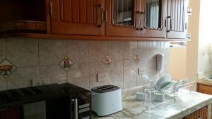 La Ensenada, Appartamenti  Lima - big - 43