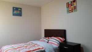 La Ensenada, Appartamenti  Lima - big - 45