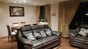 La Ensenada, Appartamenti  Lima - big - 48