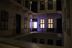 P+R Hostel