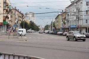 Apartments on Leninskiy prospekt 119