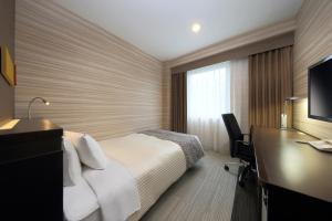 JR-East Hotel Mets Fukushima image