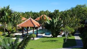 Bali Bule Homestay, Villaggi turistici  Uluwatu - big - 12